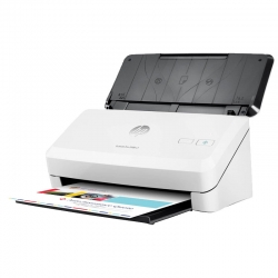 Escáner Hp Scanjet Pro 2000 s1 con alimentación