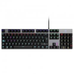 Teclado Primus Ballista90T Rd mecánico Gaming USB