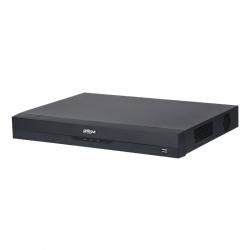 Grabador XVR Dahua WizSense de 8CH 4K-N 5MP 1U