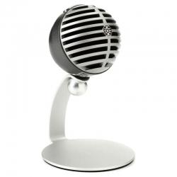 Micrófono Shure MOTIV MV5 condensador digital