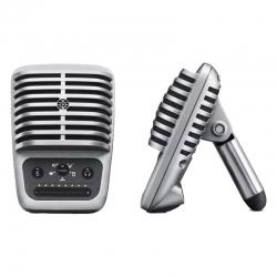 Micrófono Shure Motiv MV51 Condensador salida3,5mm