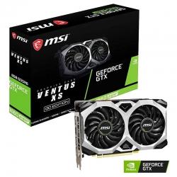 Tarjeta Gráfica MSI Geforce Gtx1660 Super Xs 6GB