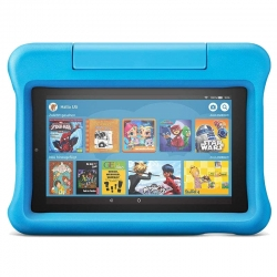 Tablet Amazon Fire 7 Kids Edition 7' 16GB Azul