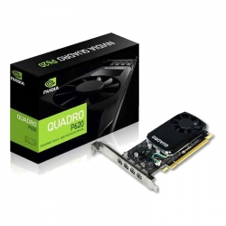 Tarjeta grafica NVIDIA Quadro P620 MiniDisplayPort