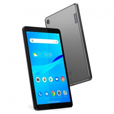 Tablet Lenovo Tab M7 7' Wifi MicroSd Platinum Grey
