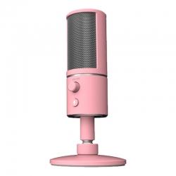 Amplificador de Audio Razer Seiren X USB Cuarzo