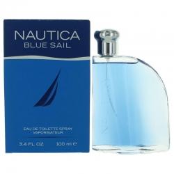 Colonia Nautica Blue Sail Edt 100ml para hombre