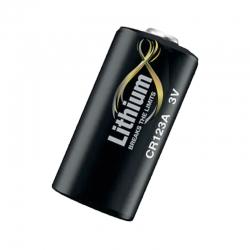Batería de Batería de lithium de 3V