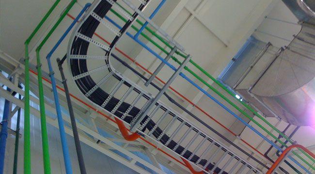 Instalación Cableado Estructurado