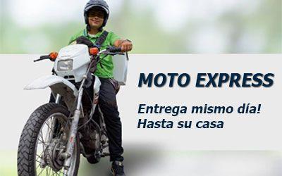 Moto Expres