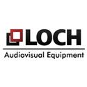 Adaptador Loch HCL01 HDMI Hembra a HDMI Macho