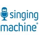 Microfono Singing Machine SMM-107 Inalambrico