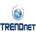 Conversor de Medios TRENDnet de Fibra SC MM a RJ45