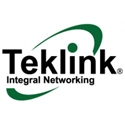 Patch Panel Teklink PPC-245EP-TEK Cat5e 24P UL 1U
