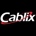 Adaptador De Fibra Cablix Single Mode Sc / Apc