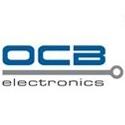 Fuente Alimentacion CCTV OCB Electronics 12V dc