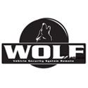 ALARMAS WOLF TAURUS 2 Trasmosres de 4 Botones