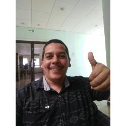Alonso Ramos (Cliente)