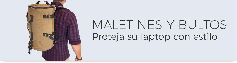 Maletines y Bultos